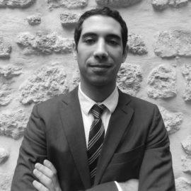 Tarek BENDRISS