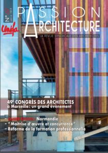 Passion Architecture 67