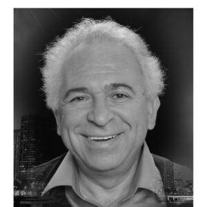 Gérard SENIOR