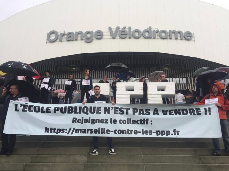 collectif contre le PPP