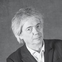 Bernard Desmoulin ©Yann Arthus-Bertrand