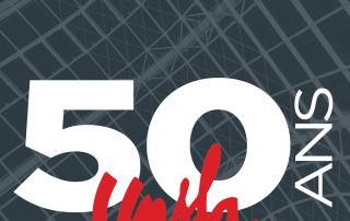 50 ans Unsfa PA 70