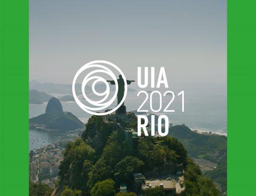 Congrès mondial des architectes – REPORTÉ EN JUILLET 2021