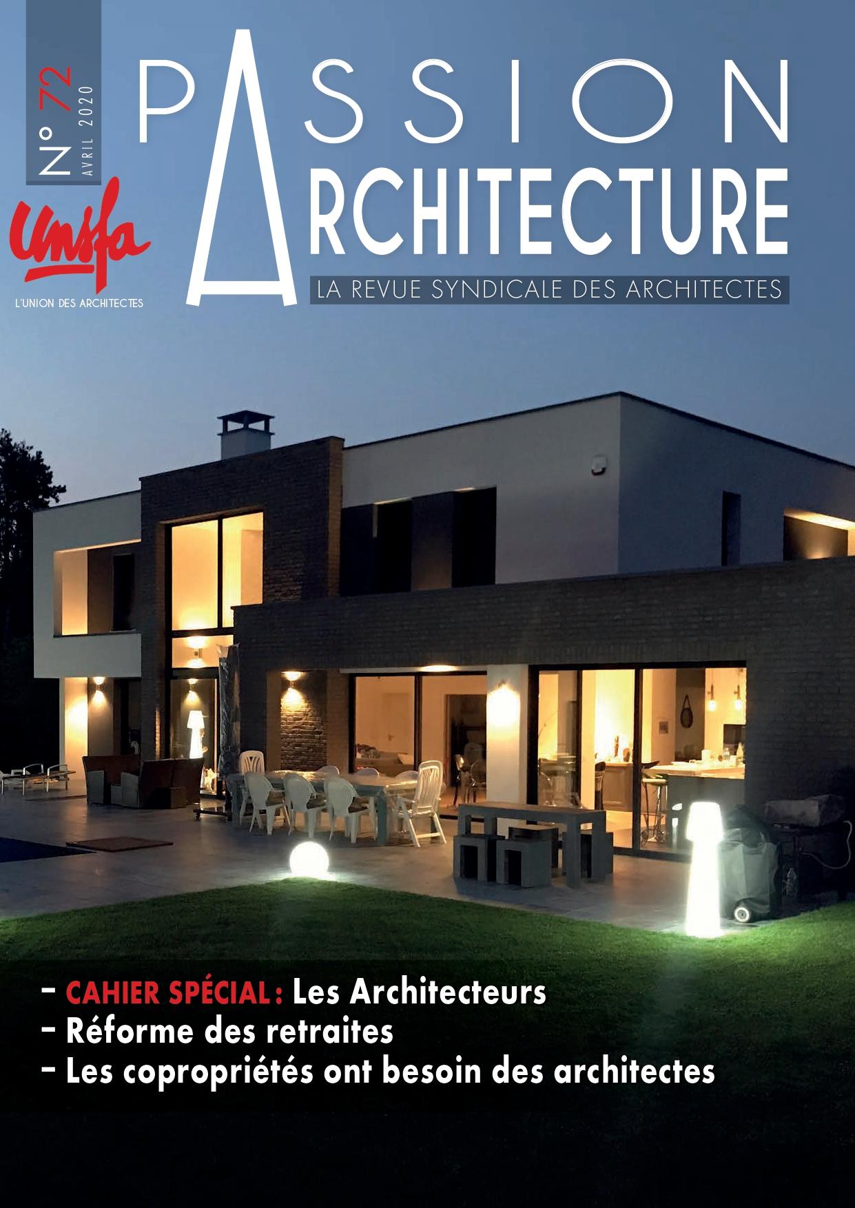 Passion Architecture 66