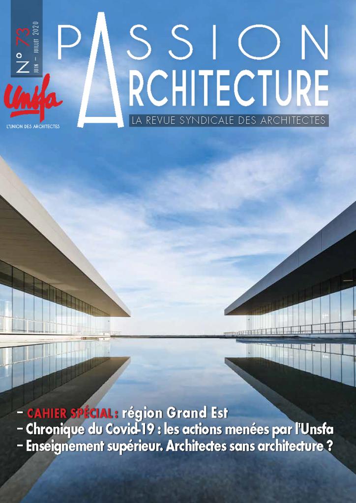 Passion Architecture 73
