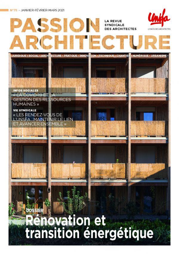 Passion Architecture 75
